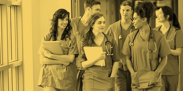 Improving Retention and Graduate Rates in Associate Degree Nursing Programs