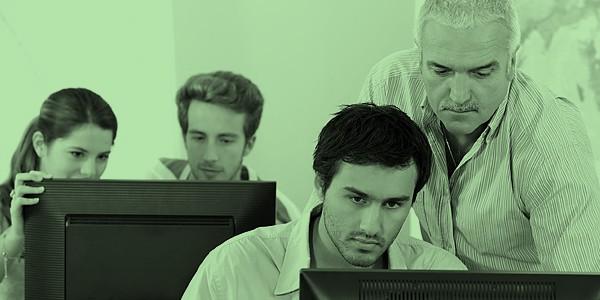 PCOA Implementation: Five strategies
